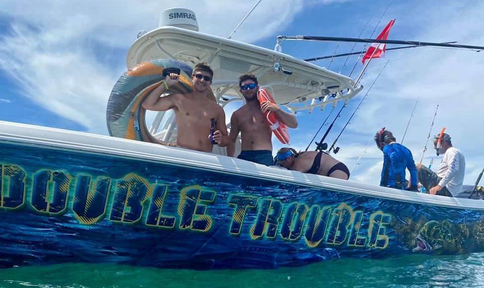 Fishing/Boating Charters